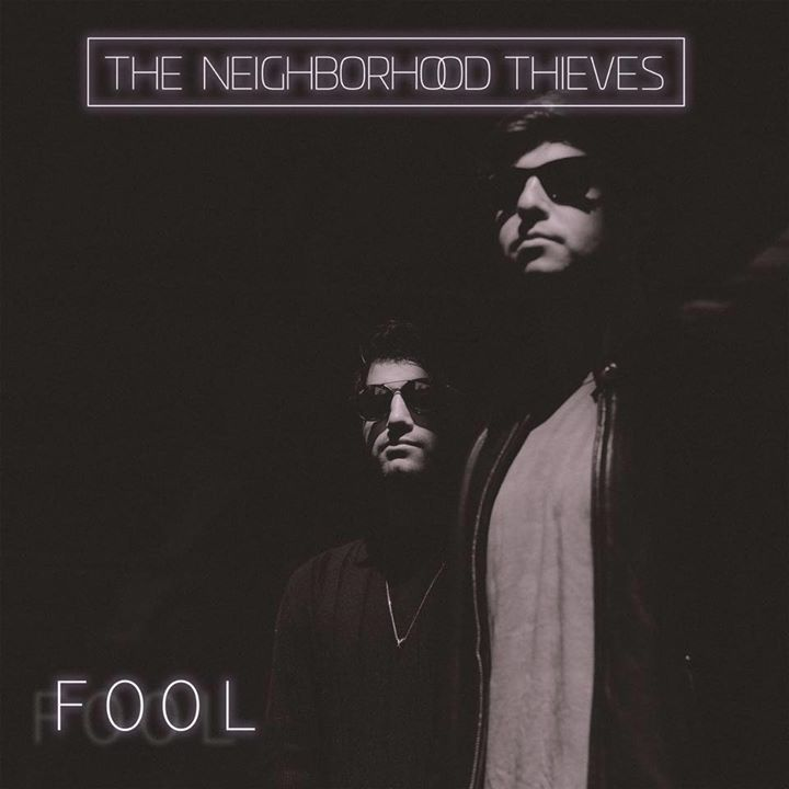 The Neighborhood Thieves @ Los Globos - Los Angeles, CA