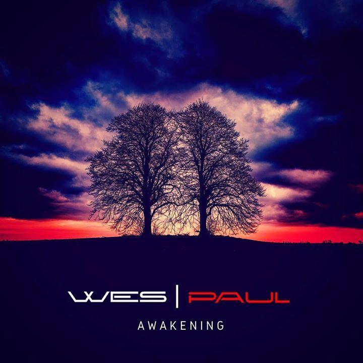 Wes Paul Tour Dates
