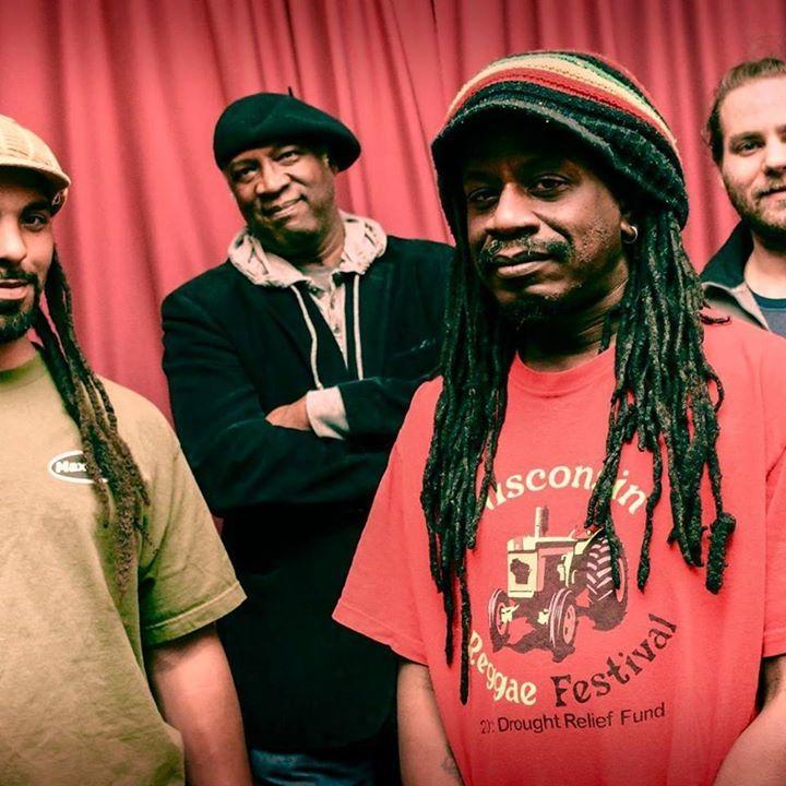 Dub Messengers Tour Dates