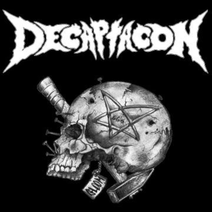 Decaptacon Tour Dates