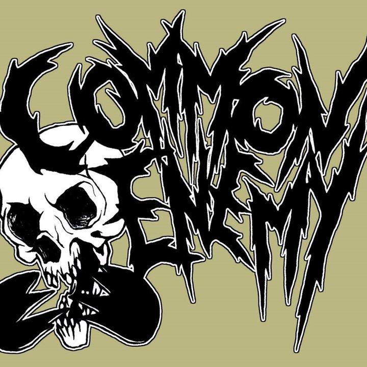 Common Enemy Tour Dates