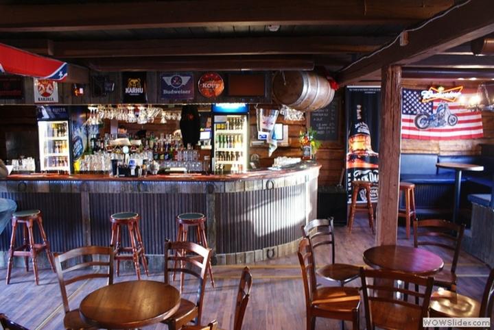 Pickles2000 @ Zet Bar - Salo, Finland
