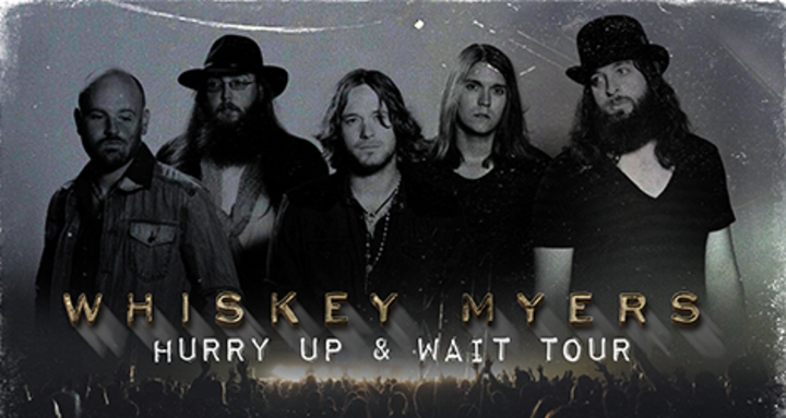 Whiskey Myers @ The District - Sioux Falls, SD
