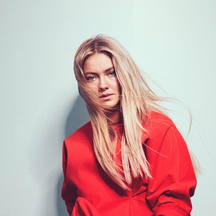 Astrid S @ TECHNIKUM - Munich, Germany