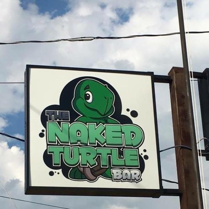 Eva Under Fire @ The Naked Turtle - Jackson, TN
