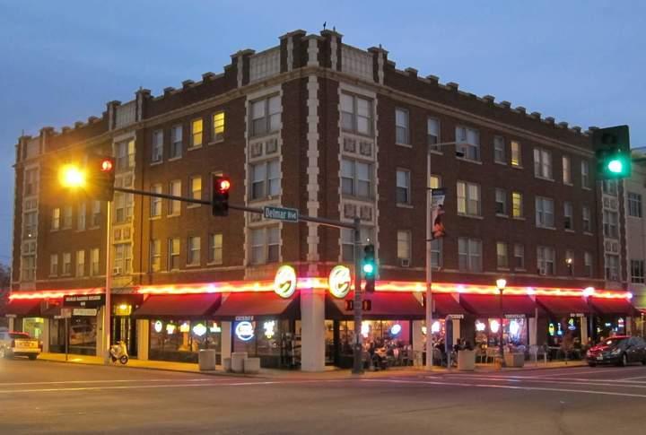Eva Under Fire @  Cicero's St. Louis  - Saint Louis, MO