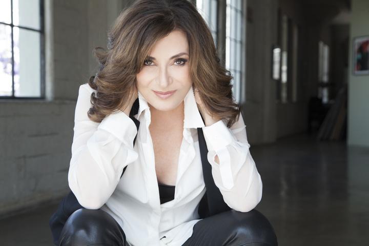 Denise Donatelli @ Cargo Concert Hall - Reno, NV