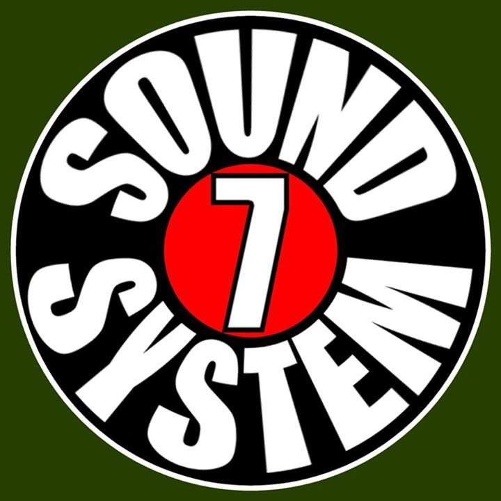 Sound System Seven Tour Dates