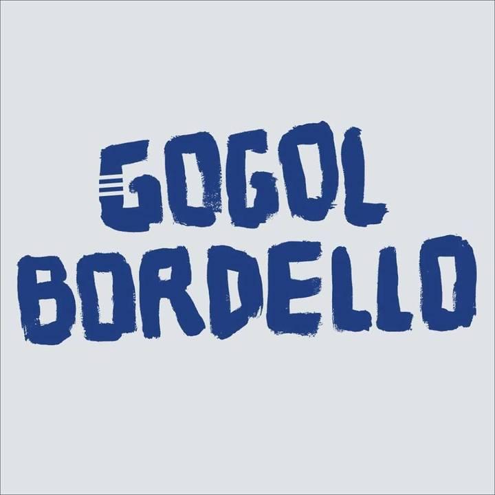 Gogol Bordello @ Joy Theatre - New Orleans, LA
