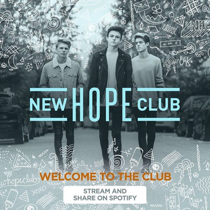 New Hope Club @ HBF Stadium - Mount Claremont, Australia