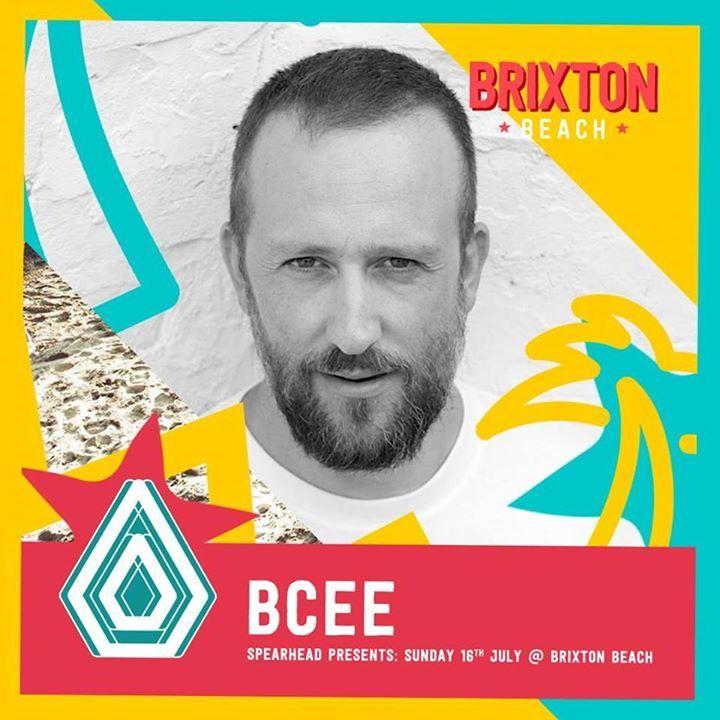 BCee Tour Dates