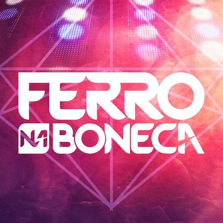 Ferro na Boneca Tour Dates