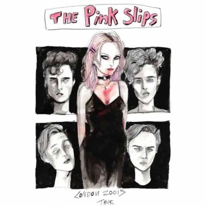 The Pink Slips Tour Dates