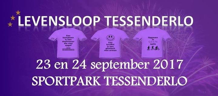 The Milkmen Sixties Tribute Band @ Levensloop - Tessenderlo, Belgium