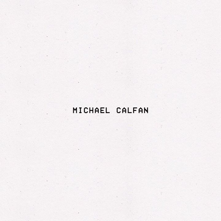 Michael Calfan Tour Dates