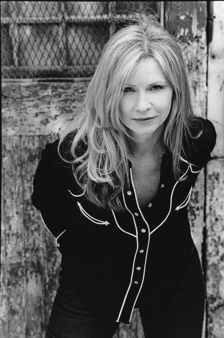 Teresa Williams @ Bearsville Theater - Woodstock, NY