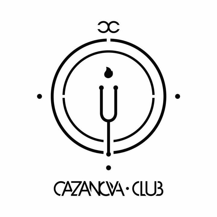 Cazanova Club Tour Dates