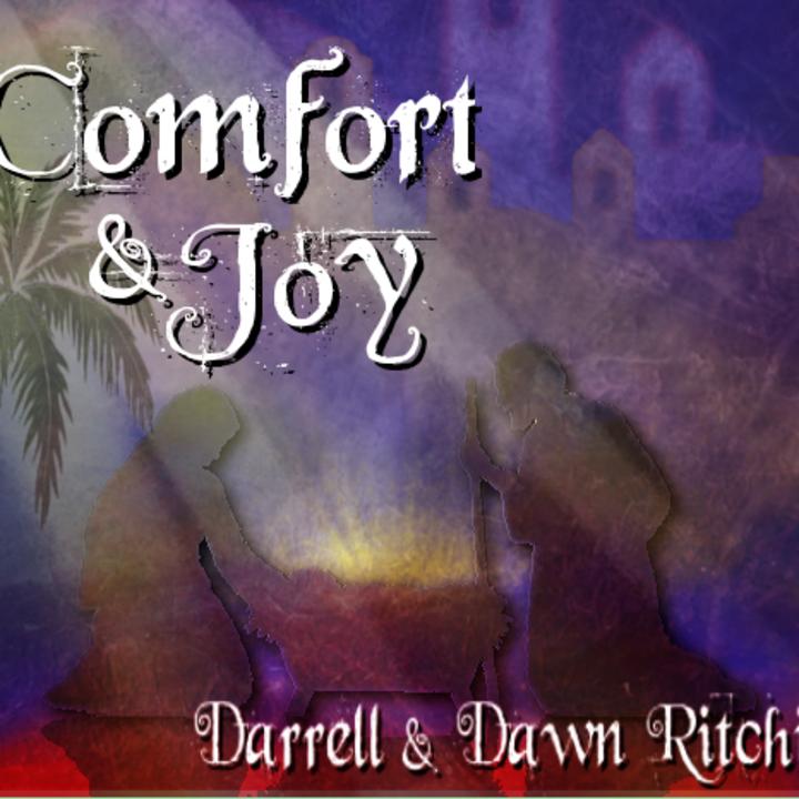 Darrell & Dawn Ritchie @ Loganville Baptist Church - Loganville, GA