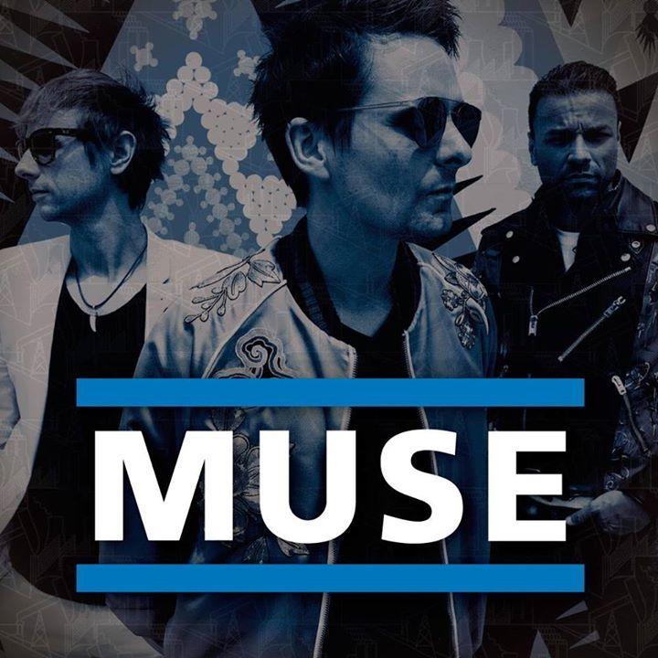 MUSE Argentina Tour Dates