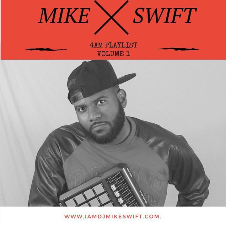 Mike Swift Tour Dates