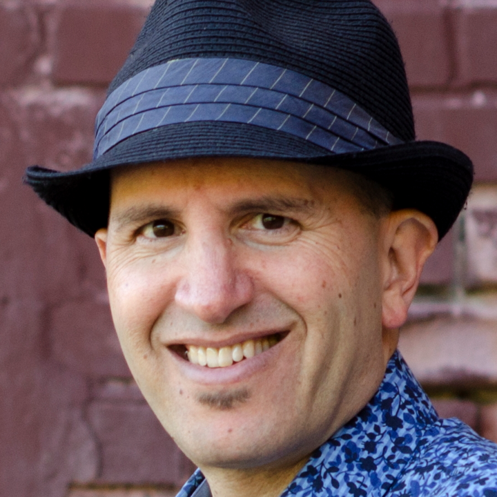 Jim Gelcer Music @ Dream Yoga Dance - Toronto, Canada