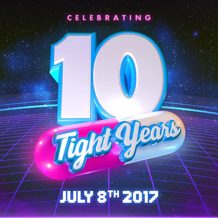 Tight Crew Tour Dates