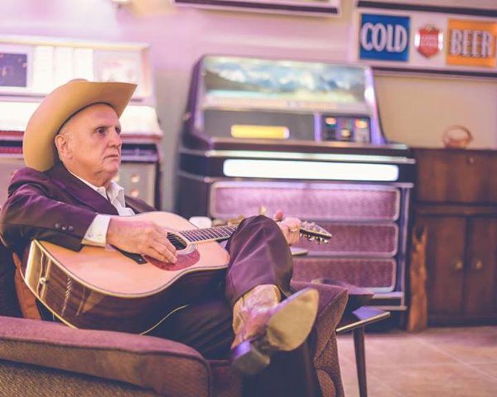 Country Jim Tour Dates