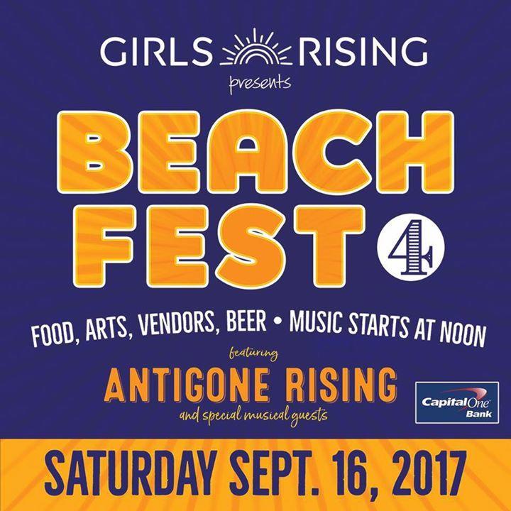 Antigone Rising @ Jammin Java - Vienna, VA
