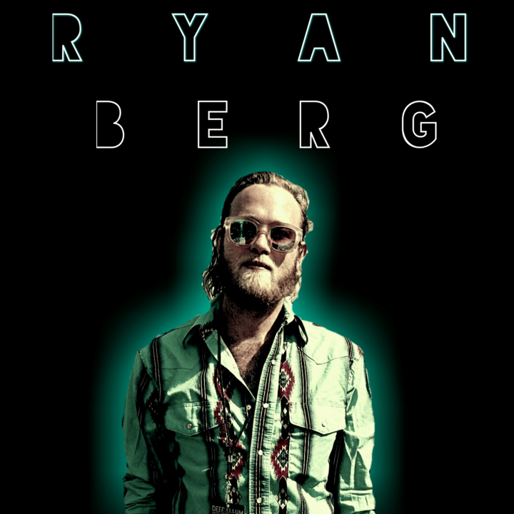 Ryan Berg Tour Dates