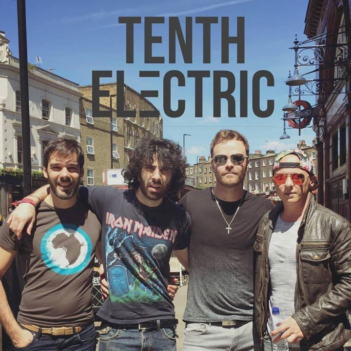 Tenth Electric Tour Dates