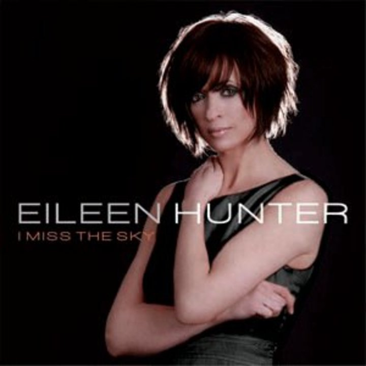 Eileen Hunter Tour Dates