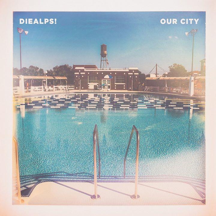 DieAlps! Tour Dates