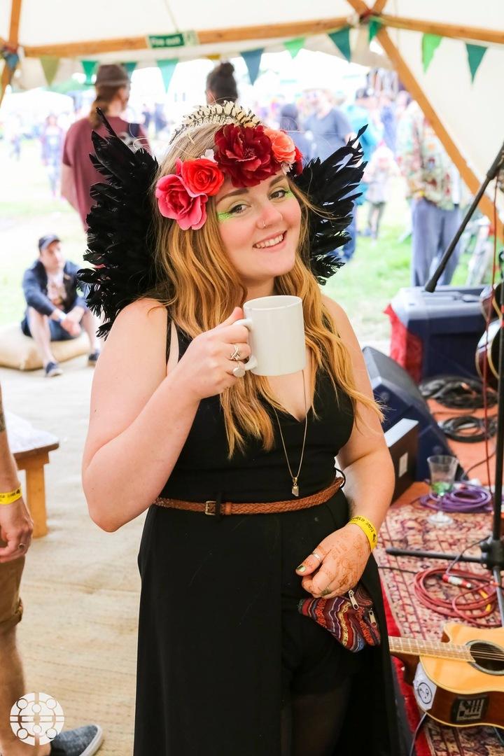 SouthWestsiide @ Park Crescent Festival  - Brighton, United Kingdom