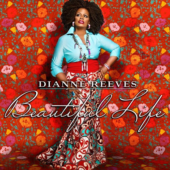 Dianne Reeves Music @ New Jersey Performing Arts Center - Newark, NJ