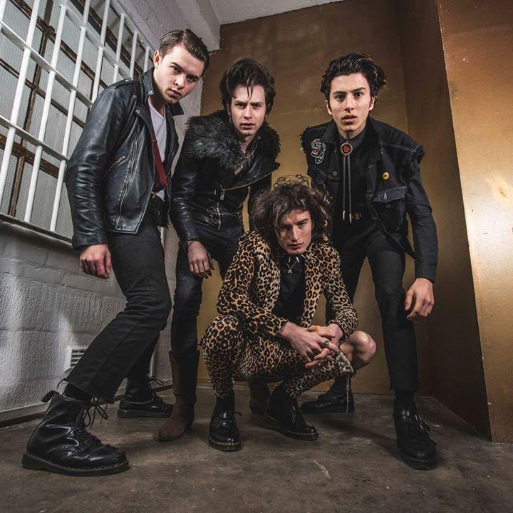 Generation (UK) Tour Dates