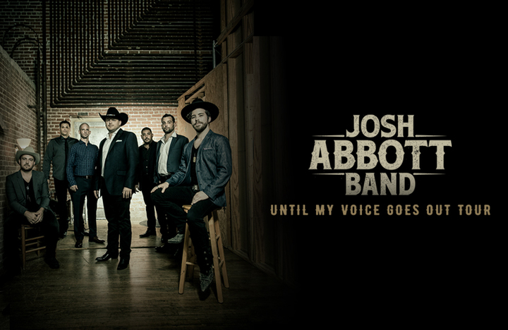 Josh Abbott Band @ House Of Blues - Anaheim, CA