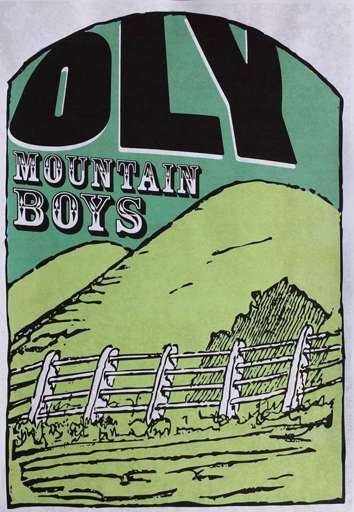 Oly Mountain Boys @ Nectar Lounge - Seattle, WA