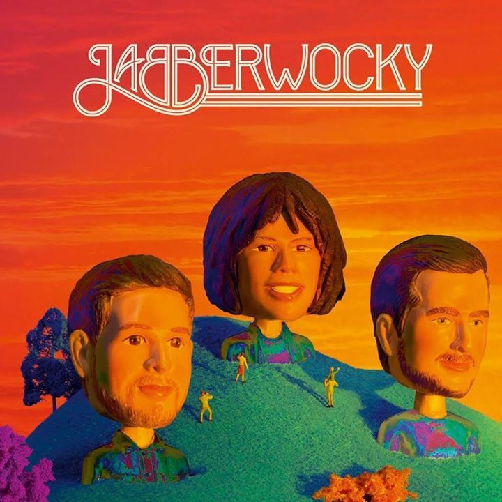 Jabberwocky Tour Dates