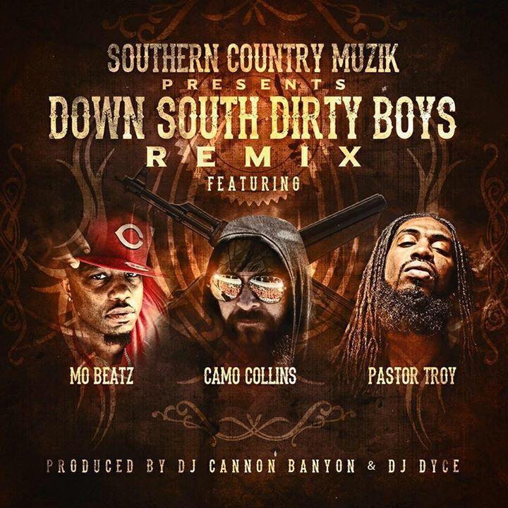 Southern Country Muzik Tour Dates