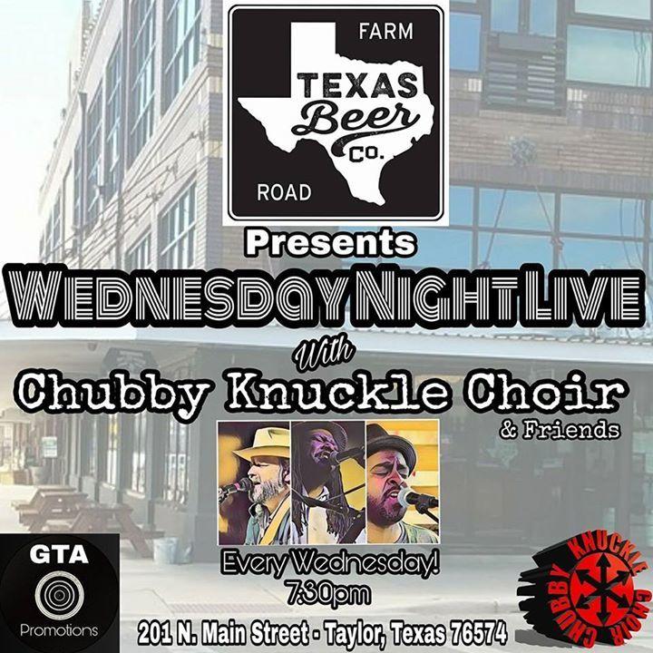 Chubby Knuckle Choir @ Kenmar Christmas - Liberty Hill, TX