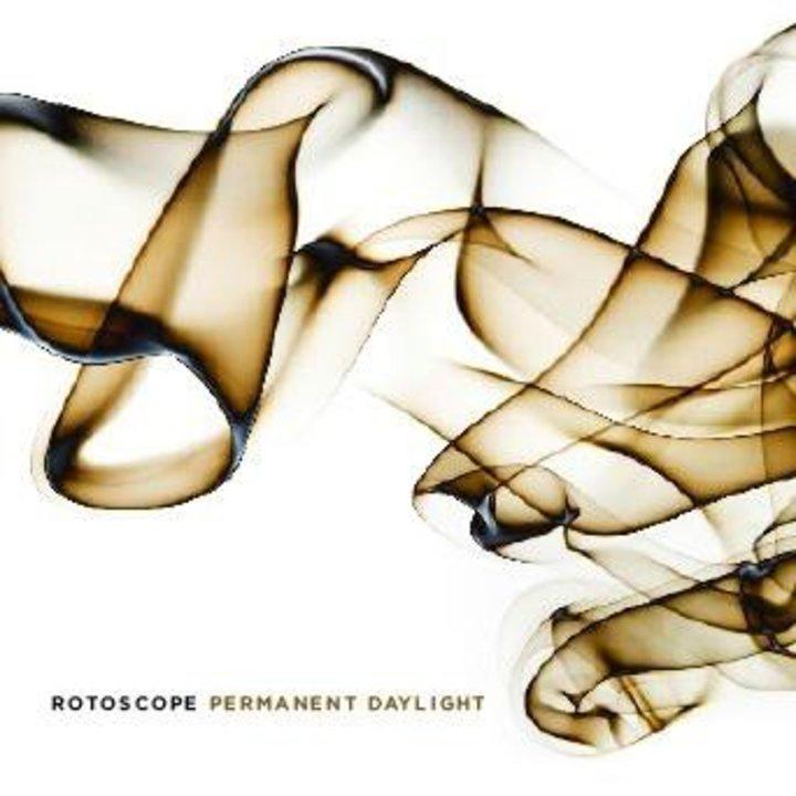 Rotoscope Tour Dates