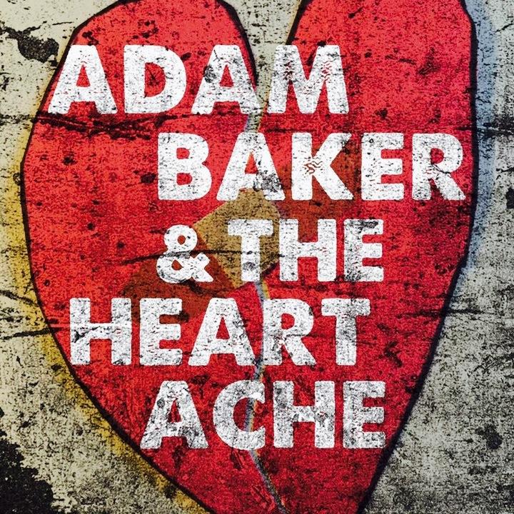 Adam Baker and The Heartache @ Skeletunes  - Fort Wayne, IN