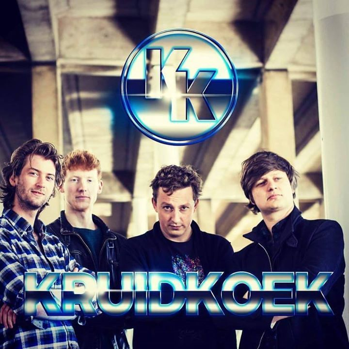 Kruidkoek Tour Dates