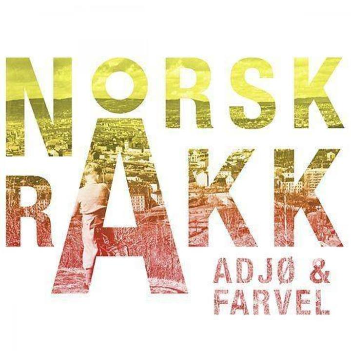 Norsk Råkk Tour Dates