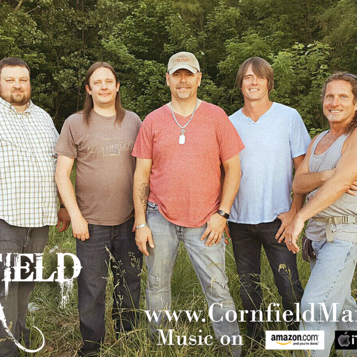 The Cornfield Mafia @ 8 Seconds Saloon - 10:30pm - Indianapolis, IN
