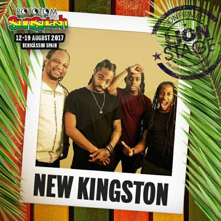 New Kingston @ 340 National Road - Benicàssim, Spain