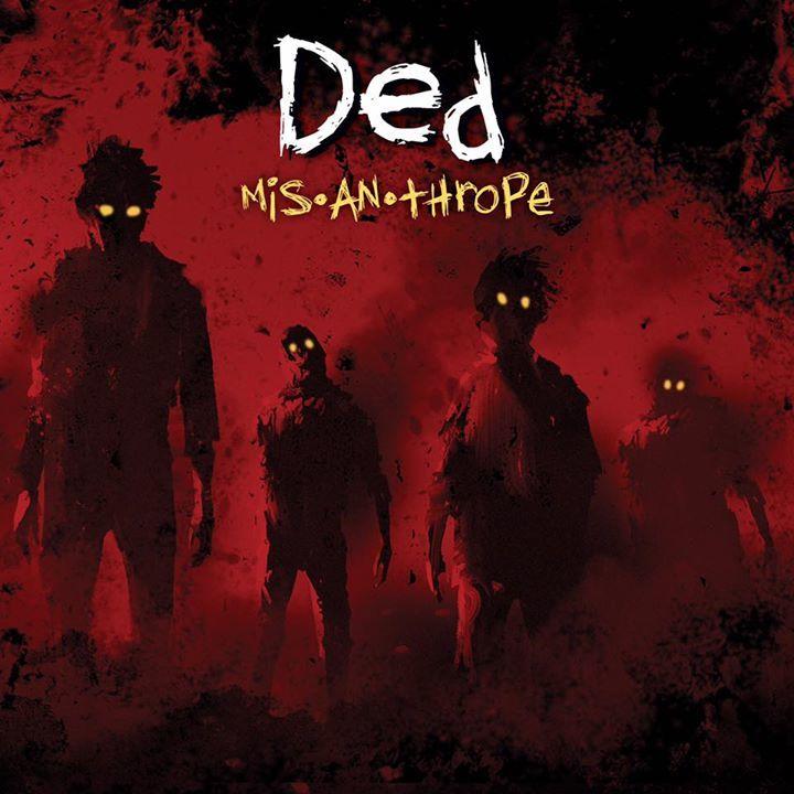 DED Tour Dates