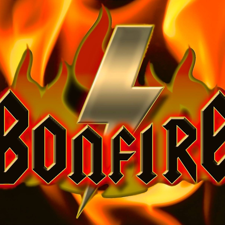 Bonfire Tribute To Ac/DC @ Fantasy Springs Resort Casino - Indio, CA