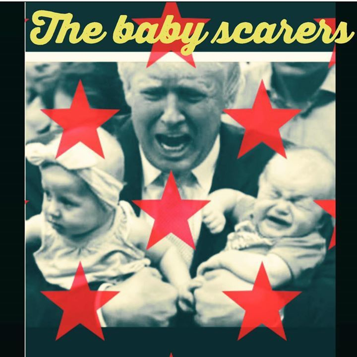 The Baby Scarers Tour Dates