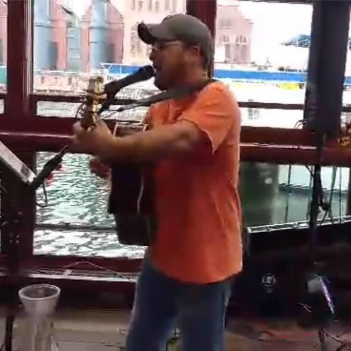Pat Lowell Acoustic Tour Dates